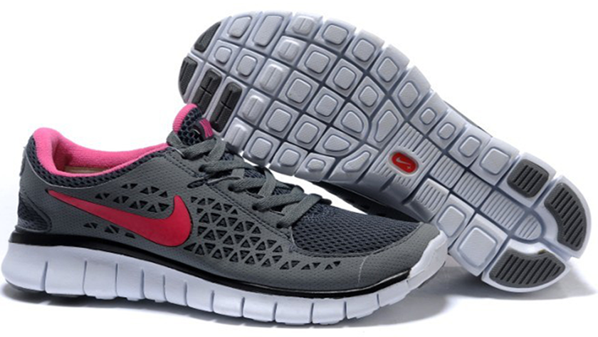Nike-Free-Run-Womens-Shoes-deep-grey--pink-Australia